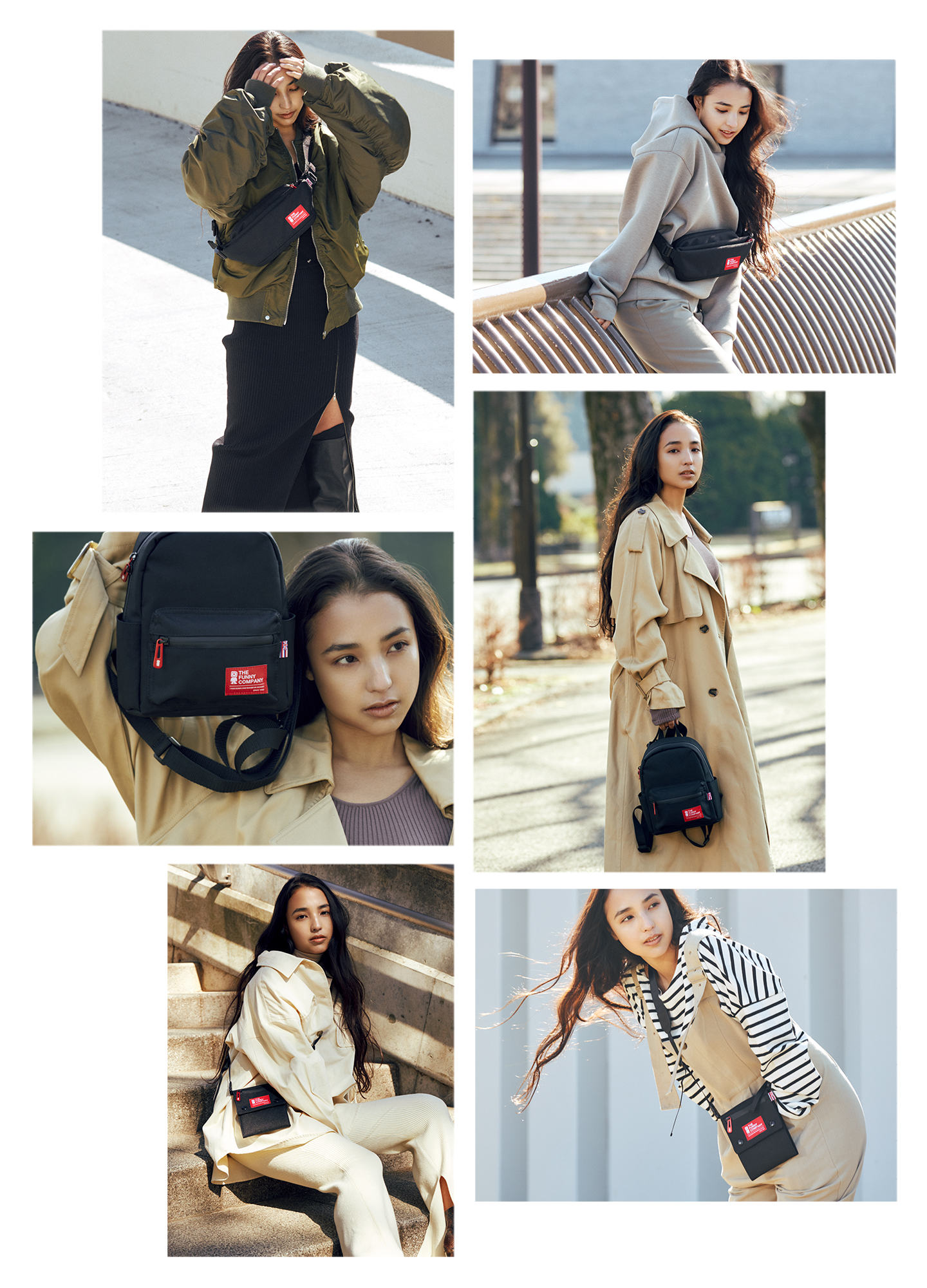 WOMEN'S BAG STYLES